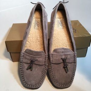 Uggs Roni Moccasin Loafer